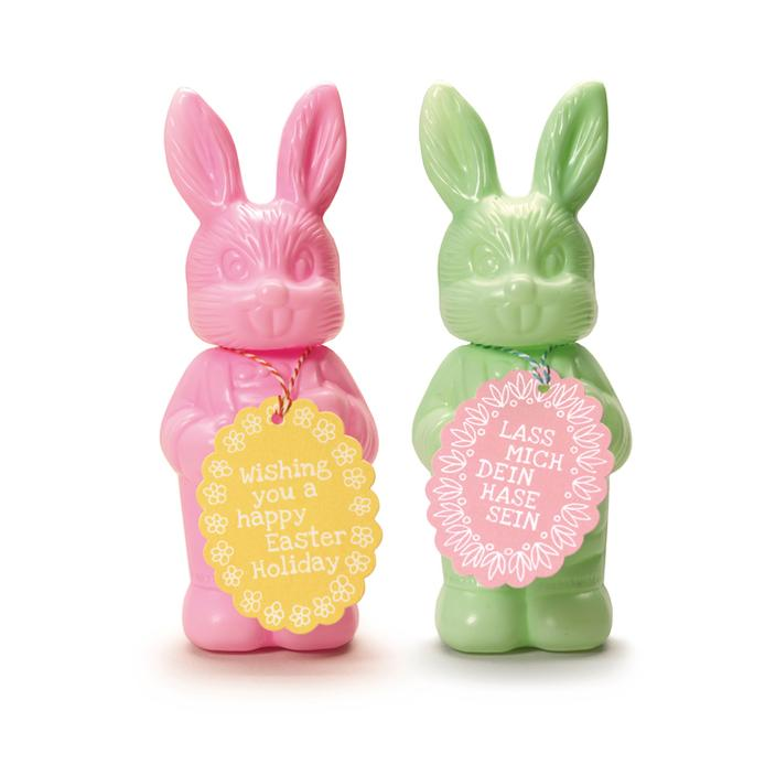 Etiketten easter collection fbg - 2